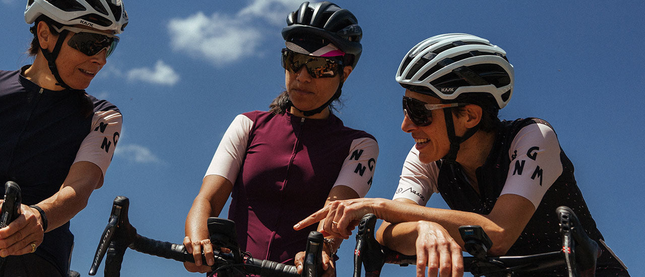 slider|NGNM Mont Ventoux Jersey with deep purple and blue jerseys