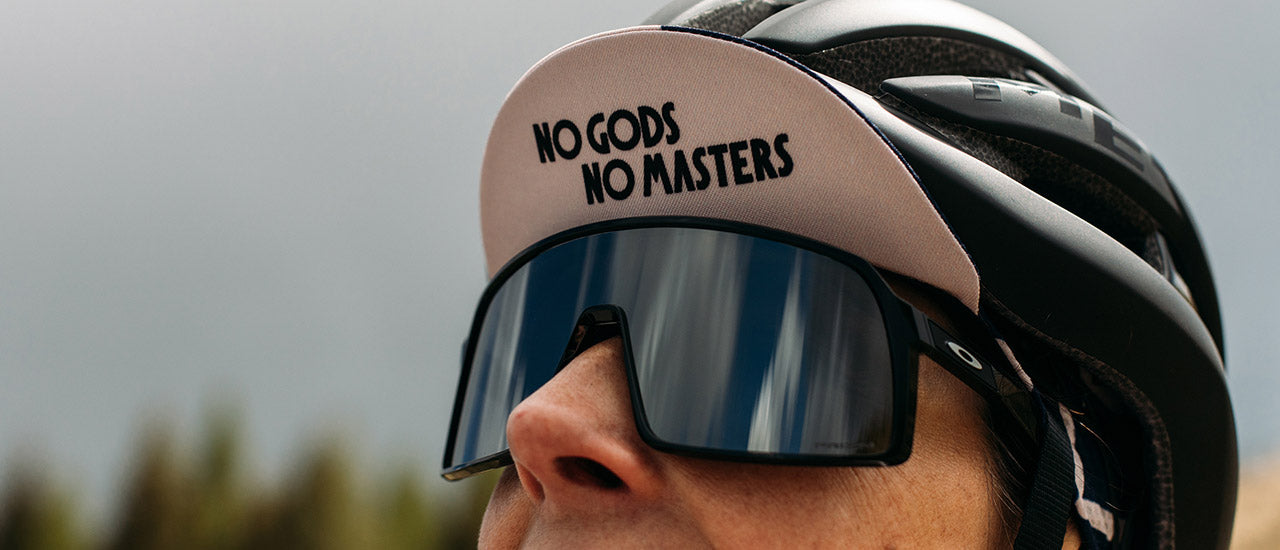 slider|NGNM cycling cap Tri-Summer flip powder pink