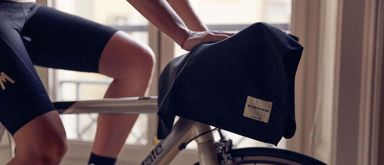 slider|NGNM Indoor cycling microfiber towel