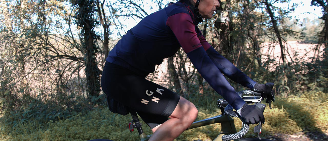 slider|winter bibs shorts no leg warmers NGNM