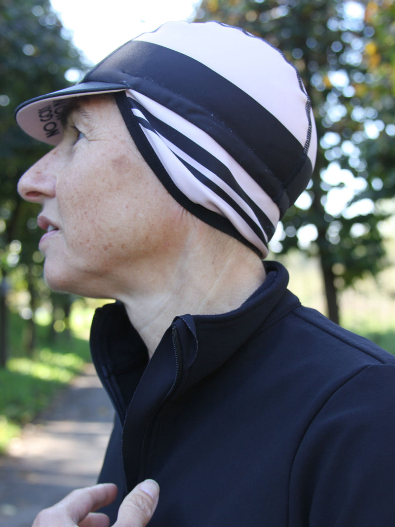 Fend off the Elements Bundle - Winter Cap / Foulard