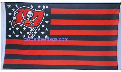 1d96b46489c Tampa Bay Buccaneers Flag-3x5 NFL Banner-100% polyester- Free shipping for
