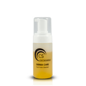 Derma Care Fruit Foam Cleanser