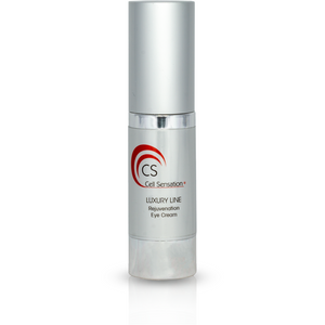 Luxury Line Rejuvenation Eye Cream