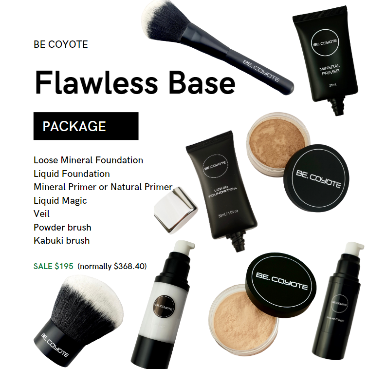 Flawless Base Package