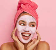 Pink Clay Mask & Night Cream Special