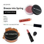 Breeze into Spring Special