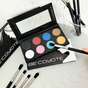 Eyeshadow Palette - 2