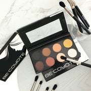 Eyeshadow Palette - 1