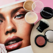 Loose Mineral Foundation package