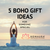 5 Boho Gift Ideas for Someone Special