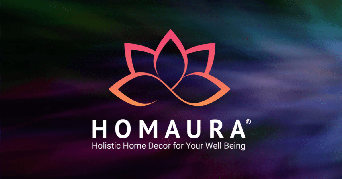 HOMAURA® Holistic Home Decor