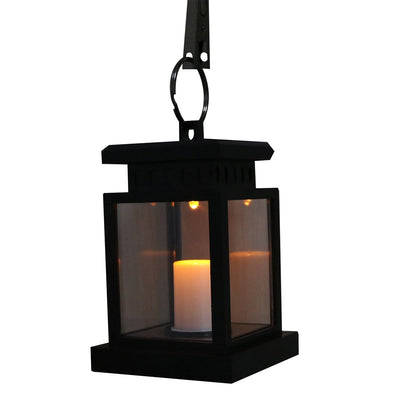 Outdoor Garden Lamp Flameless Candle Light