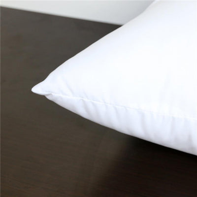Soft White Cushion Pillow Insert Filling