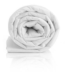 3 tog Luxury SOFT & LIGHT Hollowfibre Duvet by Bedding Heaven