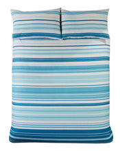 Blue STRATFORD Duvet Cover Set by Rapport