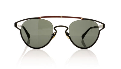 AM Eyewear Noj 110 SP/SM Sepia Sunglasses da VSTA