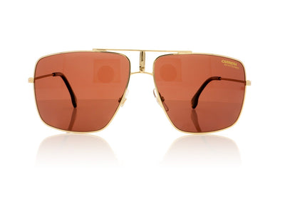 Carrera 1006/S J5GW6 Gold Sunglasses da VSTA