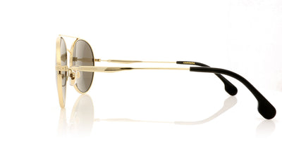 Carrera 131/S J5GIR Gold Sunglasses da VSTA