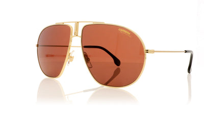 Carrera BOUND J5GW6 Gold Sunglasses da VSTA