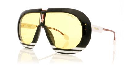 Carrera SKI-LL 80SHO Black Sunglasses da VSTA