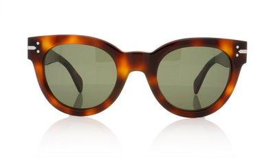 Céline New Butterfly CL41040/S 05L Hav Sunglasses da VSTA