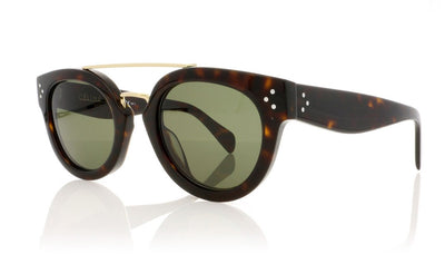 Céline New Preppy CL41043/S 086 Hav Sunglasses da VSTA