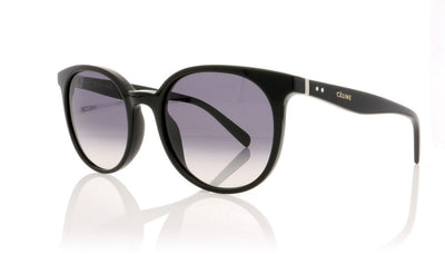 Céline Thin Mary Small CL41067/S 807 Black Sunglasses da VSTA
