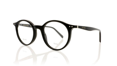 Céline Twig Round CL41408 807 Black Glasses da VSTA
