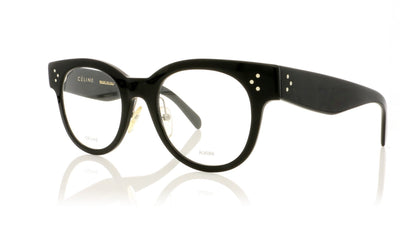 Céline Sara CL41427 06Z Black Glasses da VSTA