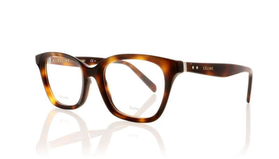 Céline CL41465 086 Dark Havana Glasses da VSTA