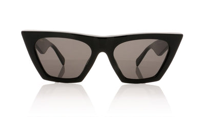 Céline Edge CL41468/S 807 Black Sunglasses da VSTA