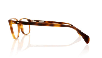 Claire Goldsmith Archer 2 Mt Drk Tort Glasses da VSTA