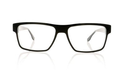 Claire Goldsmith Cole 1 Black Melon Glasses da VSTA