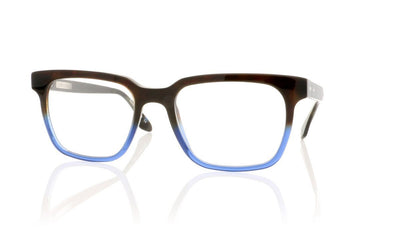 Claire Goldsmith Hudson 1 Tortoise Blue Glasses da VSTA