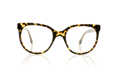 Claire Goldsmith Rousseau 2 Speckle Glasses da VSTA