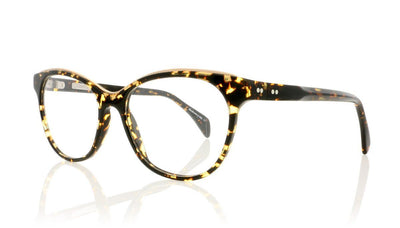 Claire Goldsmith Stanbury 2 Speckle Glasses da VSTA
