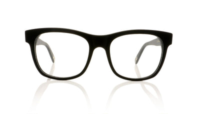 Dick Moby SYD O-SYD 01M Matte Recycled Black Glasses da VSTA