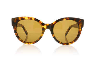 Dick Moby ORY 002 Yellow havana Sunglasses da VSTA