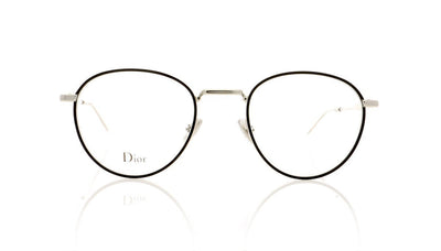 Dior Homme 0213 807 Black Glasses da VSTA