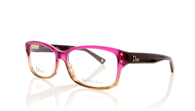 Dior CD3202N 4PI Fuchsia Glasses da VSTA
