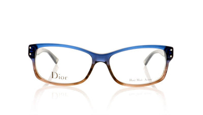 Dior CD3202N 4PK Blue Glasses da VSTA