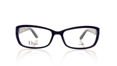 Dior CD3235 KFY Dior Blue Glasses da VSTA