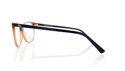 Dior CD3270 3LG Brown Glasses da VSTA