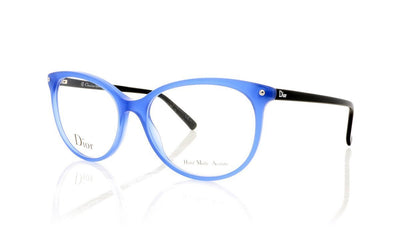 Dior CD3284 QYD Light Blue Glasses da VSTA