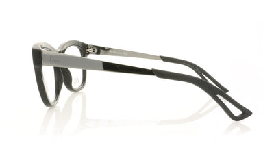 Dior CD3288 ANS Black Glasses da VSTA