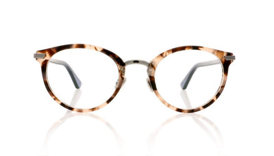 Dior Essence2 0T4 Havana Glasses da VSTA