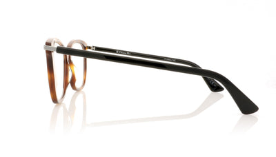 Dior Essence4 581 Havana Glasses da VSTA