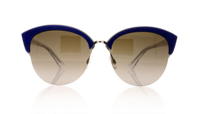 Dior Run BMG Blu Sunglasses da VSTA