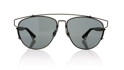 Dior Technologic 65Z Black Sunglasses da VSTA
